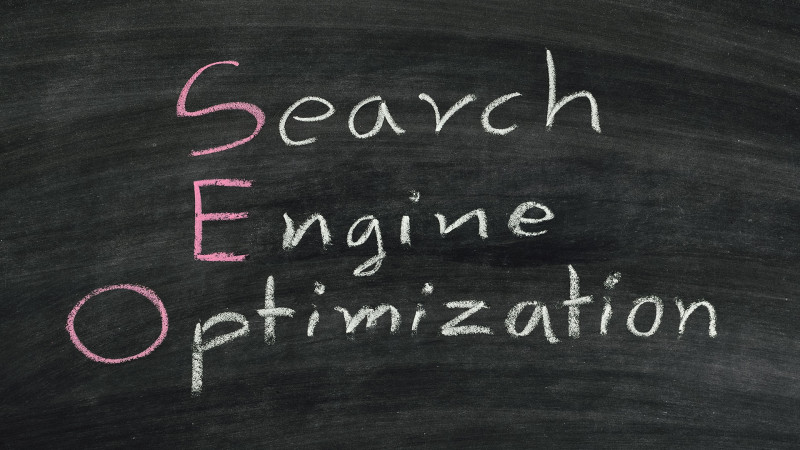 SEO - Definition of SEO - Optimization
