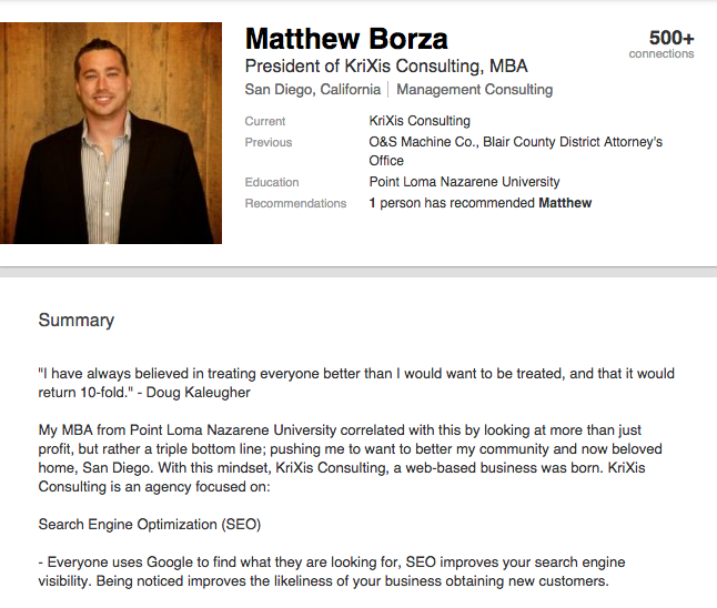 matthew borza - machine shop marketing president